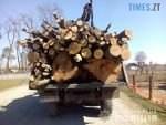 index1 150x113 - З деревиною, але без документів: на Житомирщині затримали чергового лісокрадія