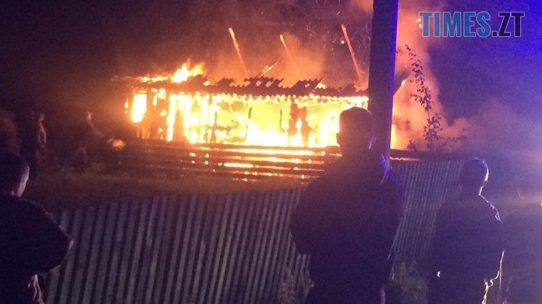rr 777x437 - Релігійні фанатики, евакуйовані через пожежі  в Овруцькому районі, повернулись до домівок, бо «молитовний дім не згорів»
