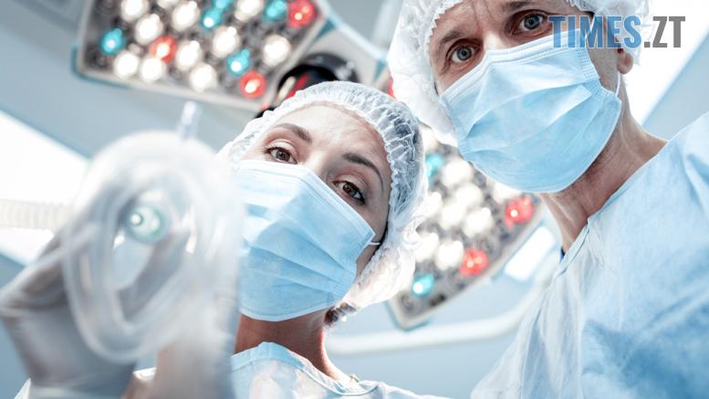 surgery 1 777x437 - Хворий на коронавірус бердичівлянин у тяжкому стані