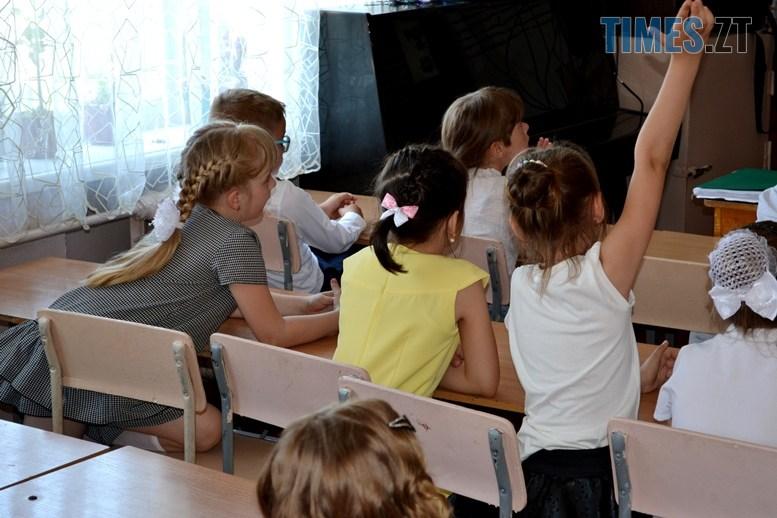 10 2 - Як у житомирській школі вивчають «Закон Божий» – і кому це потрібно (ФОТО)