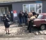 """10 29 58  150x129 - """"Наркотична"""" пошта: у Чуднівському відділенні затримали двох чоловіків із посилкою, набитою психотропом"""