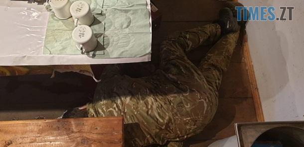 100574726 2440098279545927 4389847289686917120 n - Криваве пияцтво: на Житомирщині професійний мисливець розстріляв 7-х сплячих рибалок (ОНОВЛЕНО, ФОТО  18+)