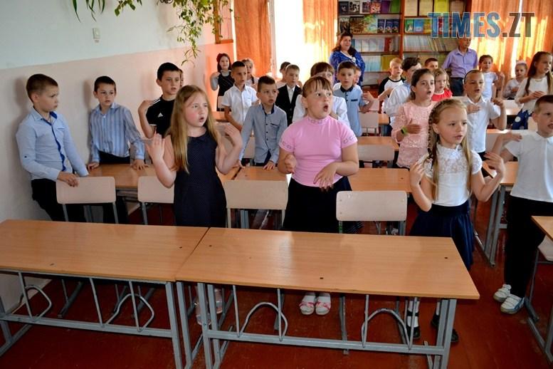 12 2 - Як у житомирській школі вивчають «Закон Божий» – і кому це потрібно (ФОТО)
