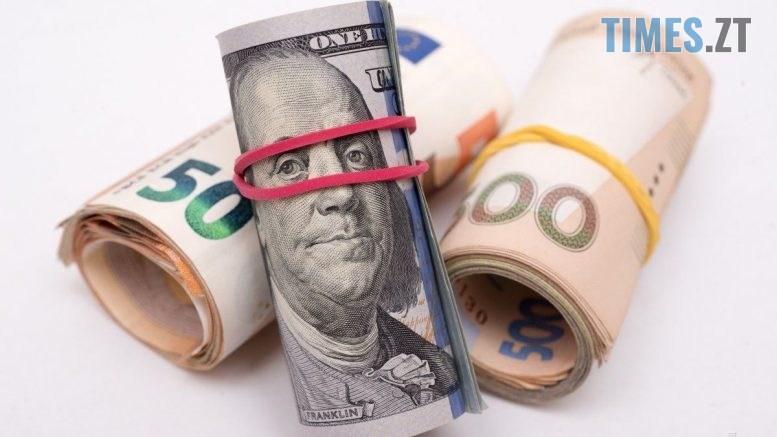 1571201535 2183 777x437 - Курс валют та паливні ціни у п`ятницю 29 травня