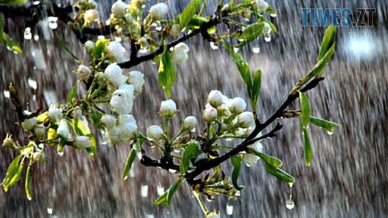 1762887 doschi zlivi grozi prognoz pogodi na nayblizhchi dni 777x437 - Цього тижня Житомир накриють дощі та грози