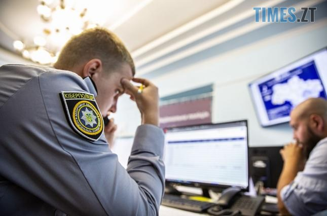 """235135 - У Житомирі працівник служби таксі """"злив"""" базу даних клієнтів та водіїв"""