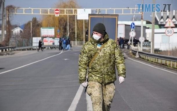 2507541 - В Україні поновлюють роботу пунктів пропуску на кордонах