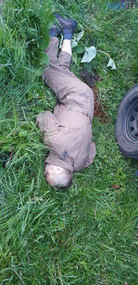 99159230 2440098196212602 1296367957684781056 o - Криваве пияцтво: на Житомирщині професійний мисливець розстріляв 7-х сплячих рибалок (ОНОВЛЕНО, ФОТО  18+)