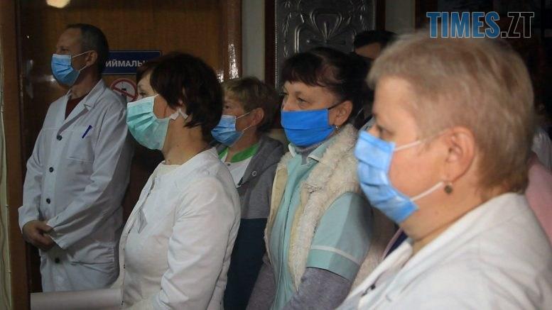 Still1212 00001 777x437 - Польща допомогла ветеранському шпиталю у Бердичеві (ВІДЕО)