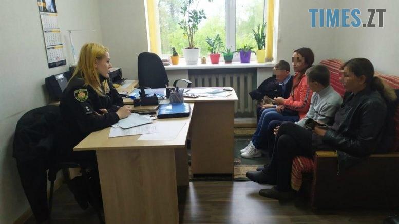 dity1 777x437 - На Житомирщині неповнолітні товариші пішли до магазину і зникли, дітей знайшли у сусідньому районі