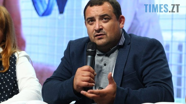 original 2 777x437 - Нацкорпус звинувачує нардепа від «Слуги народу» в лобіюванні відкриття АЗС UPG в Житомирі