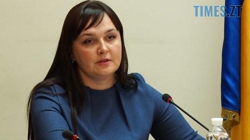 unnamed 5 - Понад півмільйона гривень за рік роботи отримала заступниця Житомирського міського голови