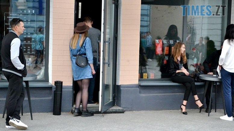 01 6 - Приїхали… На Житомирщині знову закривають кафе й ресторани