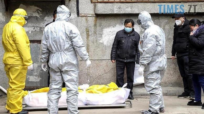 01 8 - «У КНР ніхто не вмер»: як працює Велика Китайська Стіна COVID-брехні