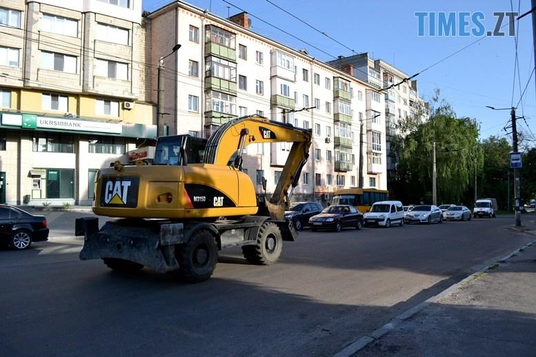 02 7 - Житомир купив нові тролейбуси – а ЖТТУ на старих їде до банкрутства… (ВІДЕО, ФОТО)