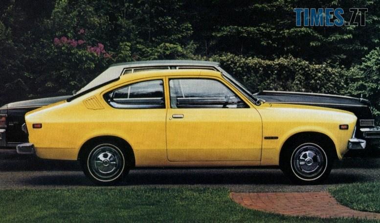 04 5 - Opel Kadett Aero: німецький «жигуль», який ламав мозок радянським школярам (ФОТО, ВІДЕО)