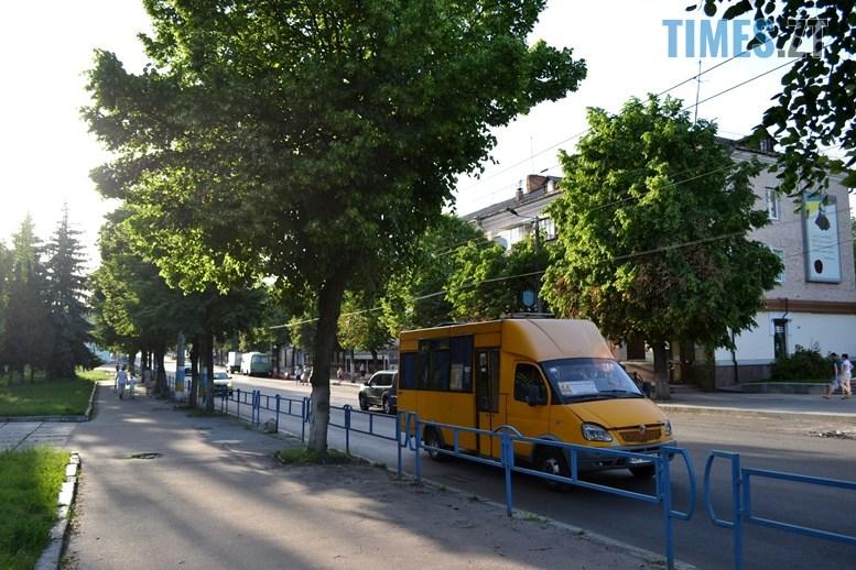 04 7 - Житомир купив нові тролейбуси – а ЖТТУ на старих їде до банкрутства… (ВІДЕО, ФОТО)