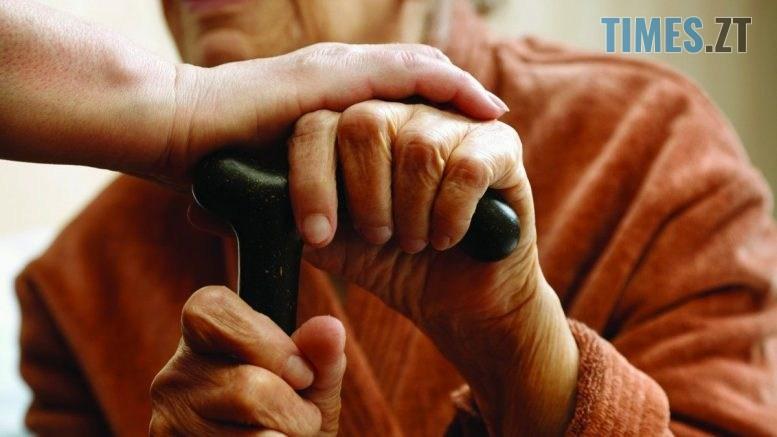 158354 777x437 - У Житомирській області збільшується кількість хворих на COVID-19 літніх людей