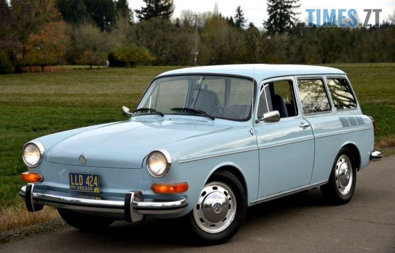 23 - Opel Kadett Aero: німецький «жигуль», який ламав мозок радянським школярам (ФОТО, ВІДЕО)