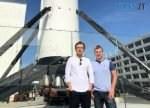 28 main 1111111 150x108 - «Знай наших»: Житомирянин Олексій Пахунов відповідає за програмне забезпечення ракети «Crew Dragon» приватної компанії SpaceX