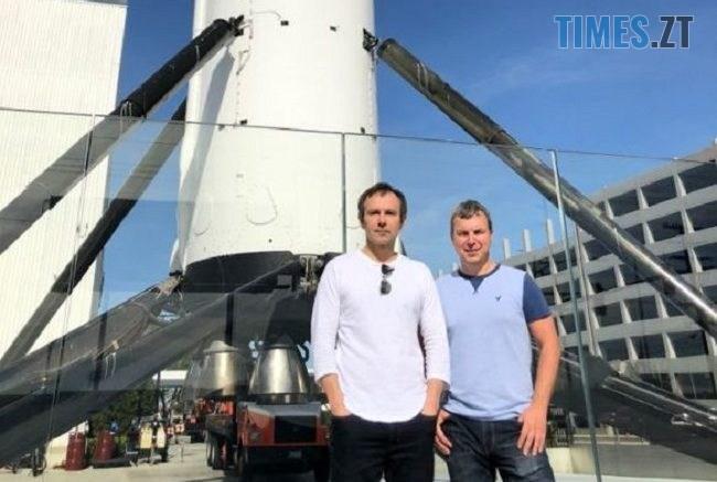 28 main 1111111 650x437 - «Знай наших»: Житомирянин Олексій Пахунов відповідає за програмне забезпечення ракети «Crew Dragon» приватної компанії SpaceX