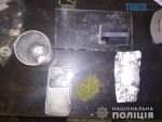 4cb7  150x113 - Житомир: у квартирі колишнього зека поліція знайшла психотроп і наркотики (ФОТО)