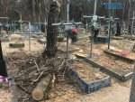 55788335 2587066244642917 317091177696329728 n 1 150x113 - Чоловік зняв хрест з могили і здав на металобрухт: на Житомирщині черговий випадок вандалізму