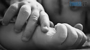Bez nazvanyia 5 - Померла 3-річна дівчинка, котра випала з вікна багатоповерхівки у Малині