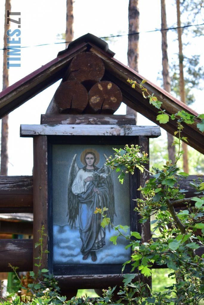 DSC 0042 e1591627344465 684x1024 - Святий дух поєднав житомирян у єдиній молитві у Свято-Духівському чоловічому монастирі (ФОТО)