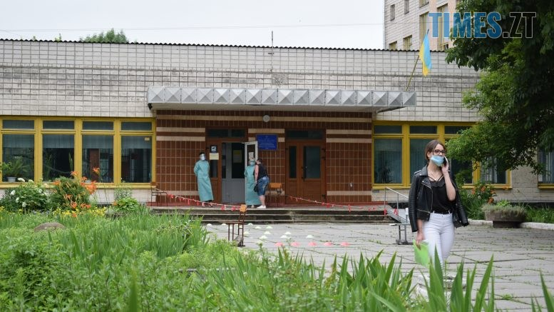 DSC 1006 777x437 - На ЗНО з історії України прийшло більше 6 тисяч жителів Житомирщини