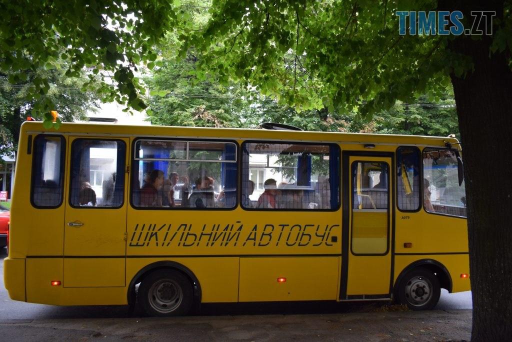 DSC 1011 1024x684 - Перше ЗНО 2020 на Житомирщині: враження та карантинні обмеження