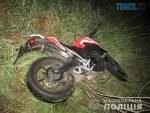 DTP moto 0620 1 150x113 - На Житомирщині Volkswagen збив 20-річного мотоцикліста (ФОТО)
