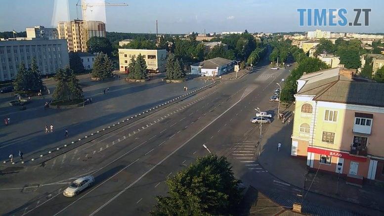 Ploshcha lito 777x437 - Карантин триває: що змінилось для Бердичева? (ВІДЕО)