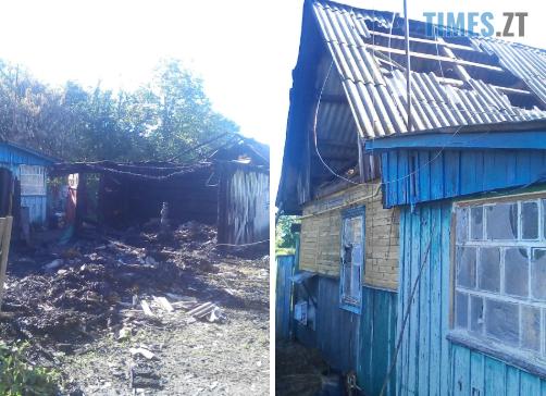 Screenshot 2 22 - Рятувальники Житомирщини за останню добу ліквідували 4 пожежі, торфовища досі тліють