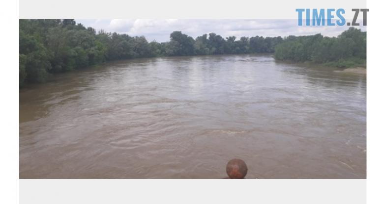 Screenshot 4 2 e1591455898667 - 28-річний українець стрибнув у річку - течією тіло віднесло аж до Угорщини