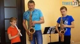 Still1212 00001 1 260x146 - Династія саксофоністів живе у Бердичеві (ВІДЕО)