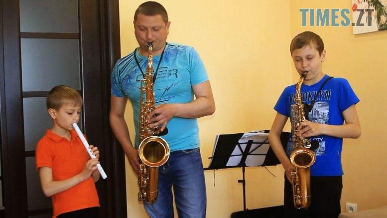 Still1212 00001 1 777x437 - Династія саксофоністів живе у Бердичеві (ВІДЕО)