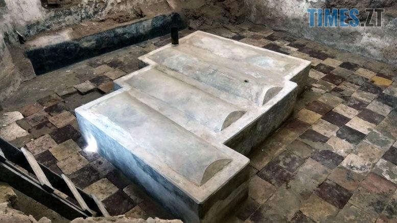 TSadyk 777x437 - Історичну знахідку знайшли на єврейському кладовищі у Бердичеві (ВІДЕО)