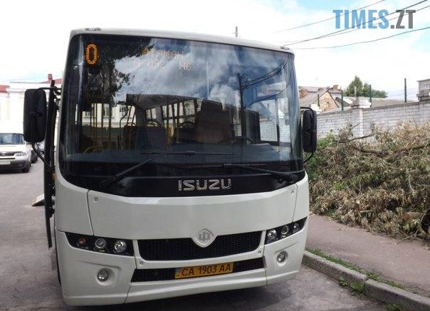 """img1593174323 604x437 - У Житомирі відновили роботу автобусного маршруту """"Богунія-Корбутівка"""" (СХЕМА)"""