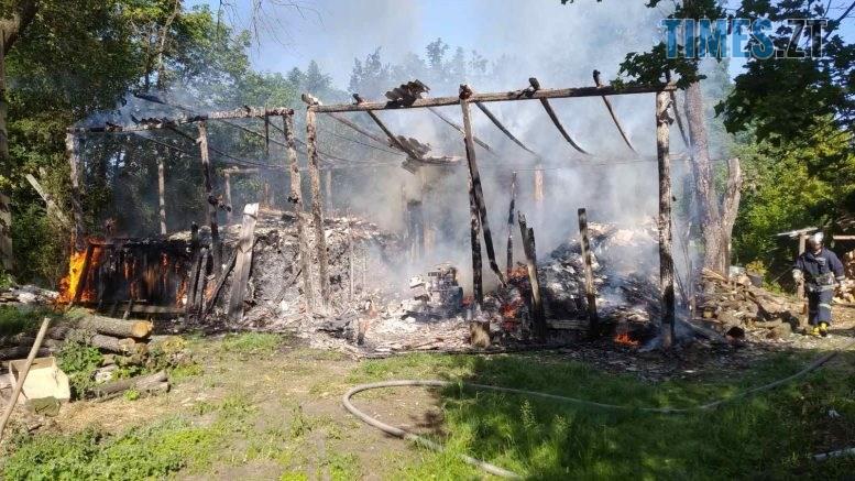 yzobrazhenye viber 2020 06 11 12 59 11 777x437 - Лише за одну добу надзвичайники Житомирщини ліквідували шість пожеж (ФОТО)