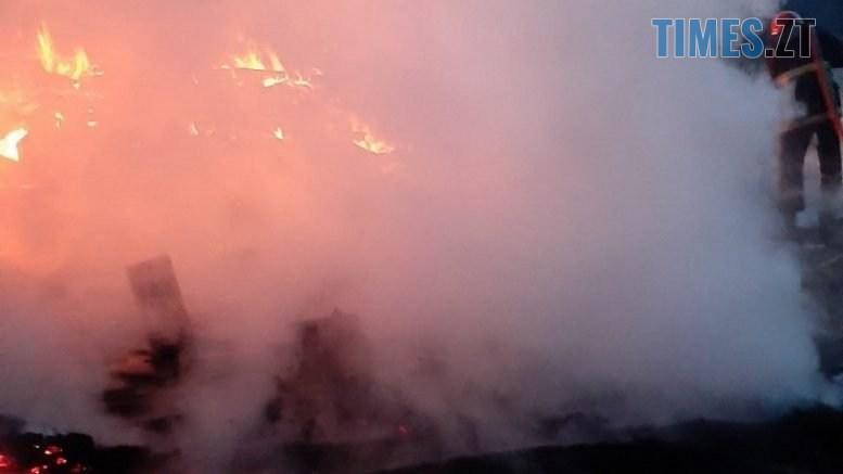 08 2 777x437 - На Житомирщині за останню добу блискавки тричі влучили у приватні обійстя та спричинили пожежі