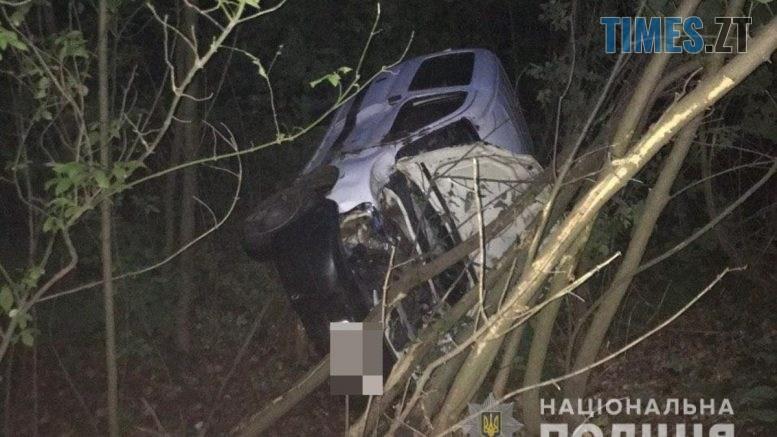 """10 14 15 777x437 - У Житомирському районі Ford """"вилетів"""" на зустрічну смугу і протаранив Peugeot, є постраждалі (ФОТО)"""