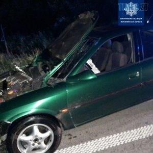 106504888 1201102786892825 4276812395720295785 o 300x300 - На Житомирщині водій розбив автівку об невідому істоту, яка раптово вибігла на дорогу (ФОТО)