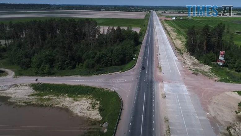 106984529 267876717649222 5791889326430014799 n 777x437 - Як китайці будуть в Житомирі бетонну об' їзну дорогу: вигляд з висоти (ВІДЕО)