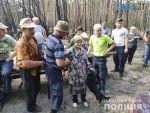 17 15 28 150x113 - На Житомирщині знайшли бабусю, котра дві доби босоніж блукала у лісі