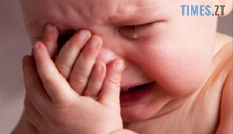 """20191014193918 760x437 - У селі Житомирської області мати під """"алкогольним кайфом"""" побила 1-річну дитину, бо та заважала пиячити"""