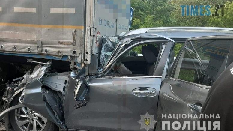 22222  777x437 - На трасі в Житомирській області у моторошній ДТП постраждали дитина і двоє дорослих