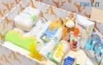 """2521890 150x95 - Уряд виплатить батькам вартість """"пакунка малюка"""""""