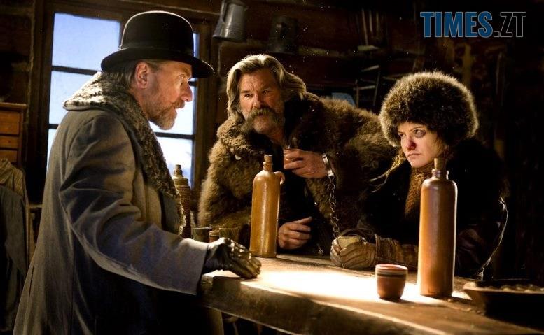 29 - Два фільми Тарантіно, які ви обов'язково повинні подивитися (ФОТО 18+)