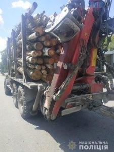 2  225x300 - Більше десятка порушень виявили правоохоронці Житомирщини під час профілактичних рейдів (ФОТО)
